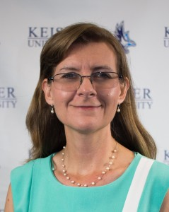 Dr. Jennifer Peluso