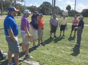 KU Flagship Golf Clinic - A