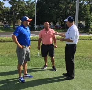 KU Flagship Golf Clinic - C