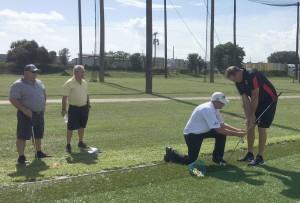 KU Flagship Golf Clinic - D