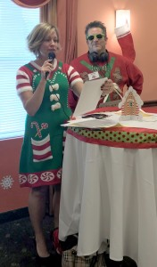 Sarasota Murder at Ugly Sweater Party - A - 12-18