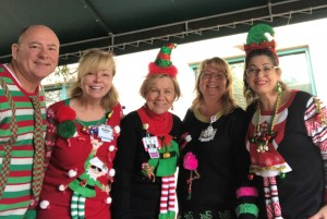 Sarasota Murder at Ugly Sweater Party - F - 12-18