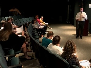 Sarasota Leadership Distrinction Program