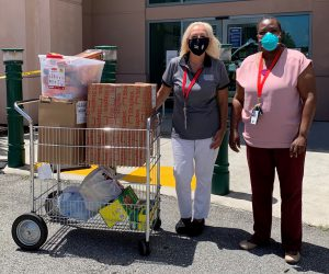 Keiser University Grand Reopening and Donation Drive Supports Student Veterans